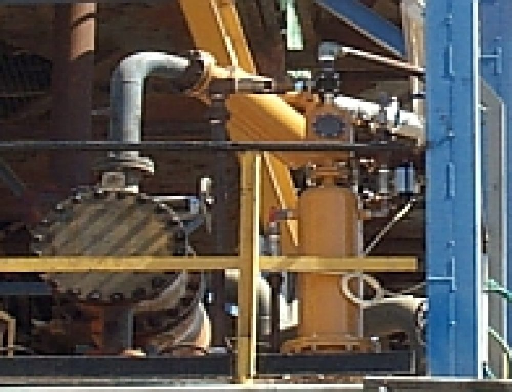 Ashdod Paz Refinery